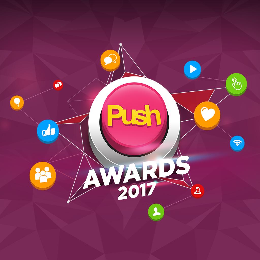 #PushAwards2017: Voting is now OPEN! - Kim Chiu 2017-08-21 12:30